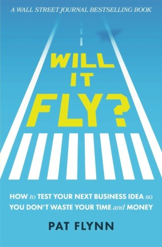 Will It Fly? Book on Amazon