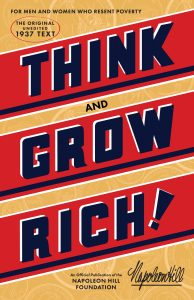 Think and Grow Rich Original 1937 Edition On Amazon