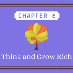 Think and Grow Rich Chapter 6 post graphic